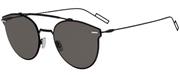 """Seleccione el menú """"COMPRAR"""" si desea comprar unas gafas de Dior Homme o seleccione la herramienta """"ZOOM"""" si desea ampliar la foto DIORPRESSURE-8072K."""