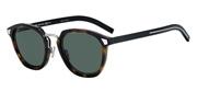 """Seleccione el menú """"COMPRAR"""" si desea comprar unas gafas de Dior Homme o seleccione la herramienta """"ZOOM"""" si desea ampliar la foto DiorTailoring1-086QT."""