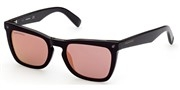 """Seleccione el menú """"COMPRAR"""" si desea comprar unas gafas de DSquared2 Eyewear o seleccione la herramienta """"ZOOM"""" si desea ampliar la foto DQ0340-01U."""