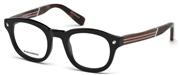 """Seleccione el menú """"COMPRAR"""" si desea comprar unas gafas de DSquared2 Eyewear o seleccione la herramienta """"ZOOM"""" si desea ampliar la foto DQ5230-001."""