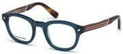 """Seleccione el menú """"COMPRAR"""" si desea comprar unas gafas de DSquared2 Eyewear o seleccione la herramienta """"ZOOM"""" si desea ampliar la foto DQ5230-090."""