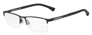 """Seleccione el menú """"COMPRAR"""" si desea comprar unas gafas de Emporio Armani o seleccione la herramienta """"ZOOM"""" si desea ampliar la foto EA1041-3175."""