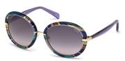 """Seleccione el menú """"COMPRAR"""" si desea comprar unas gafas de Emilio Pucci o seleccione la herramienta """"ZOOM"""" si desea ampliar la foto EP0012-92B."""