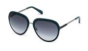 """Seleccione el menú """"COMPRAR"""" si desea comprar unas gafas de Emilio Pucci o seleccione la herramienta """"ZOOM"""" si desea ampliar la foto EP0037-88W."""
