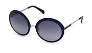 """Seleccione el menú """"COMPRAR"""" si desea comprar unas gafas de Emilio Pucci o seleccione la herramienta """"ZOOM"""" si desea ampliar la foto EP0038-90B."""