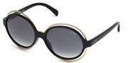 """Seleccione el menú """"COMPRAR"""" si desea comprar unas gafas de Emilio Pucci o seleccione la herramienta """"ZOOM"""" si desea ampliar la foto EP0055-01B."""