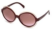 """Seleccione el menú """"COMPRAR"""" si desea comprar unas gafas de Emilio Pucci o seleccione la herramienta """"ZOOM"""" si desea ampliar la foto EP0055-69T."""