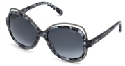 """Seleccione el menú """"COMPRAR"""" si desea comprar unas gafas de Emilio Pucci o seleccione la herramienta """"ZOOM"""" si desea ampliar la foto EP0056-55W."""
