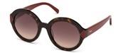 """Seleccione el menú """"COMPRAR"""" si desea comprar unas gafas de Emilio Pucci o seleccione la herramienta """"ZOOM"""" si desea ampliar la foto EP0069-52F."""