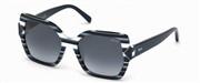 """Seleccione el menú """"COMPRAR"""" si desea comprar unas gafas de Emilio Pucci o seleccione la herramienta """"ZOOM"""" si desea ampliar la foto EP0070-92W."""