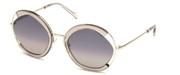 """Seleccione el menú """"COMPRAR"""" si desea comprar unas gafas de Emilio Pucci o seleccione la herramienta """"ZOOM"""" si desea ampliar la foto EP0073-45B."""