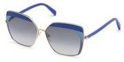 """Seleccione el menú """"COMPRAR"""" si desea comprar unas gafas de Emilio Pucci o seleccione la herramienta """"ZOOM"""" si desea ampliar la foto EP0103-92W."""