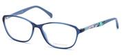 """Seleccione el menú """"COMPRAR"""" si desea comprar unas gafas de Emilio Pucci o seleccione la herramienta """"ZOOM"""" si desea ampliar la foto EP5010-089."""