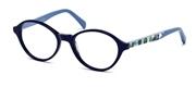 """Seleccione el menú """"COMPRAR"""" si desea comprar unas gafas de Emilio Pucci o seleccione la herramienta """"ZOOM"""" si desea ampliar la foto EP5017-090."""