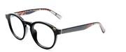 """Seleccione el menú """"COMPRAR"""" si desea comprar unas gafas de Etnia Barcelona o seleccione la herramienta """"ZOOM"""" si desea ampliar la foto BASQUIAT01V-RD."""