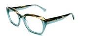"""Seleccione el menú """"COMPRAR"""" si desea comprar unas gafas de Etnia Barcelona o seleccione la herramienta """"ZOOM"""" si desea ampliar la foto BIARRITZ-TQHV."""