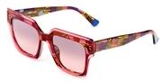"""Seleccione el menú """"COMPRAR"""" si desea comprar unas gafas de Etnia Barcelona o seleccione la herramienta """"ZOOM"""" si desea ampliar la foto Simbo-FUBL."""