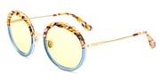 """Seleccione el menú """"COMPRAR"""" si desea comprar unas gafas de Etnia Barcelona o seleccione la herramienta """"ZOOM"""" si desea ampliar la foto TheWatcher-YWBL."""