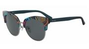 """Seleccione el menú """"COMPRAR"""" si desea comprar unas gafas de Etro o seleccione la herramienta """"ZOOM"""" si desea ampliar la foto ET108S-439."""