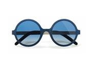 """Seleccione el menú """"COMPRAR"""" si desea comprar unas gafas de FEB31st o seleccione la herramienta """"ZOOM"""" si desea ampliar la foto Luna-SUNMH-Blue."""