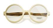 """Seleccione el menú """"COMPRAR"""" si desea comprar unas gafas de FEB31st o seleccione la herramienta """"ZOOM"""" si desea ampliar la foto LUNA."""