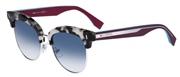"""Seleccione el menú """"COMPRAR"""" si desea comprar unas gafas de Fendi o seleccione la herramienta """"ZOOM"""" si desea ampliar la foto FF0154S-UDM08."""