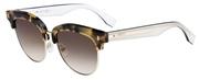 """Seleccione el menú """"COMPRAR"""" si desea comprar unas gafas de Fendi o seleccione la herramienta """"ZOOM"""" si desea ampliar la foto FF0154S-UDSJD."""