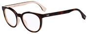 """Seleccione el menú """"COMPRAR"""" si desea comprar unas gafas de Fendi o seleccione la herramienta """"ZOOM"""" si desea ampliar la foto FF0159-TLK."""