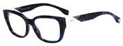 """Seleccione el menú """"COMPRAR"""" si desea comprar unas gafas de Fendi o seleccione la herramienta """"ZOOM"""" si desea ampliar la foto FF0169-YBV."""