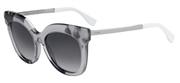 """Seleccione el menú """"COMPRAR"""" si desea comprar unas gafas de Fendi o seleccione la herramienta """"ZOOM"""" si desea ampliar la foto FF0179S-27Q9O."""