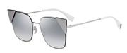 """Seleccione el menú """"COMPRAR"""" si desea comprar unas gafas de Fendi o seleccione la herramienta """"ZOOM"""" si desea ampliar la foto FF0191S-010IC."""