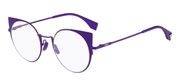 """Seleccione el menú """"COMPRAR"""" si desea comprar unas gafas de Fendi o seleccione la herramienta """"ZOOM"""" si desea ampliar la foto FF0192-GGD."""