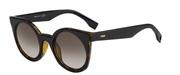 """Seleccione el menú """"COMPRAR"""" si desea comprar unas gafas de Fendi o seleccione la herramienta """"ZOOM"""" si desea ampliar la foto FF0196FS-LC1HA."""