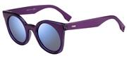 """Seleccione el menú """"COMPRAR"""" si desea comprar unas gafas de Fendi o seleccione la herramienta """"ZOOM"""" si desea ampliar la foto FF0196S-KEOPS."""