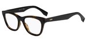 """Seleccione el menú """"COMPRAR"""" si desea comprar unas gafas de Fendi o seleccione la herramienta """"ZOOM"""" si desea ampliar la foto FF0197-LC1."""
