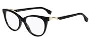 """Seleccione el menú """"COMPRAR"""" si desea comprar unas gafas de Fendi o seleccione la herramienta """"ZOOM"""" si desea ampliar la foto FF0201-807."""