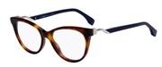 """Seleccione el menú """"COMPRAR"""" si desea comprar unas gafas de Fendi o seleccione la herramienta """"ZOOM"""" si desea ampliar la foto FF0201-IPR."""