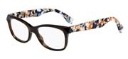 """Seleccione el menú """"COMPRAR"""" si desea comprar unas gafas de Fendi o seleccione la herramienta """"ZOOM"""" si desea ampliar la foto FF0206-8W8."""