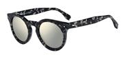 """Seleccione el menú """"COMPRAR"""" si desea comprar unas gafas de Fendi o seleccione la herramienta """"ZOOM"""" si desea ampliar la foto FF0214S-WR73B."""