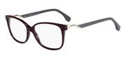 """Seleccione el menú """"COMPRAR"""" si desea comprar unas gafas de Fendi o seleccione la herramienta """"ZOOM"""" si desea ampliar la foto FF0232-S85."""