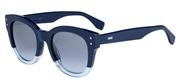 """Seleccione el menú """"COMPRAR"""" si desea comprar unas gafas de Fendi o seleccione la herramienta """"ZOOM"""" si desea ampliar la foto FF0239S-PJPGO."""