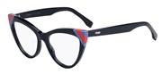 """Seleccione el menú """"COMPRAR"""" si desea comprar unas gafas de Fendi o seleccione la herramienta """"ZOOM"""" si desea ampliar la foto FF0245-PJP."""