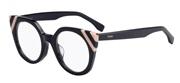 """Seleccione el menú """"COMPRAR"""" si desea comprar unas gafas de Fendi o seleccione la herramienta """"ZOOM"""" si desea ampliar la foto FF0246-KB7."""