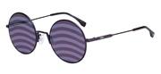 """Seleccione el menú """"COMPRAR"""" si desea comprar unas gafas de Fendi o seleccione la herramienta """"ZOOM"""" si desea ampliar la foto FF0248S-B3VXL."""
