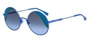 """Seleccione el menú """"COMPRAR"""" si desea comprar unas gafas de Fendi o seleccione la herramienta """"ZOOM"""" si desea ampliar la foto FF0248S-PJPGB."""