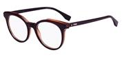 """Seleccione el menú """"COMPRAR"""" si desea comprar unas gafas de Fendi o seleccione la herramienta """"ZOOM"""" si desea ampliar la foto FF0249-B3V."""