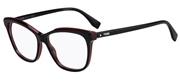 """Seleccione el menú """"COMPRAR"""" si desea comprar unas gafas de Fendi o seleccione la herramienta """"ZOOM"""" si desea ampliar la foto FF0251-807."""
