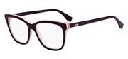 """Seleccione el menú """"COMPRAR"""" si desea comprar unas gafas de Fendi o seleccione la herramienta """"ZOOM"""" si desea ampliar la foto FF0251-B3V."""