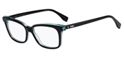 """Seleccione el menú """"COMPRAR"""" si desea comprar unas gafas de Fendi o seleccione la herramienta """"ZOOM"""" si desea ampliar la foto FF0252-807."""