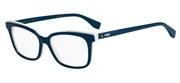 """Seleccione el menú """"COMPRAR"""" si desea comprar unas gafas de Fendi o seleccione la herramienta """"ZOOM"""" si desea ampliar la foto FF0252-ZI9."""